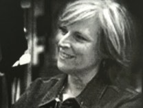 A photo of Christine Towner
