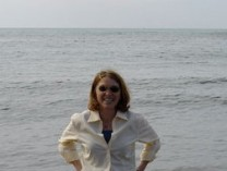 A photo of Suzanne Lossing