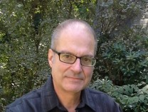 A photo of David Pickel