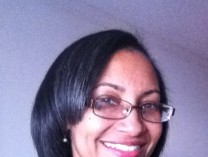 A photo of Denise Rush