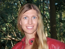 A photo of Antoinette Houtman