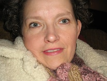 A photo of Donna Westerling