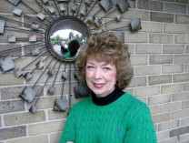 A photo of Lynn Wiles