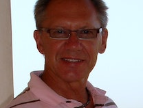 A photo of Larry Binkowski