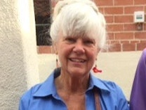 A photo of Mary Heetderks Hansen