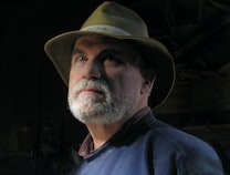 A photo of Jerry Ward