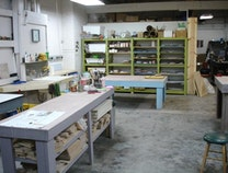 A photo of studio6thB.com Clay Studio