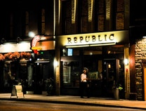 A photo of Rockwell/Republic