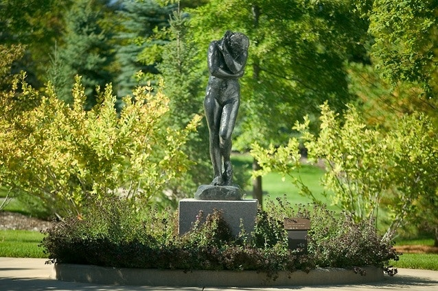 Frederik meijer gardens sculpture park artprize venue an open art contest based in grand for Frederik meijer gardens concerts 2017