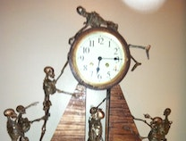 Photo of Time in Purgatory