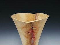 Photo of Box Elder Vase