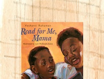 Photo of You Read For Me a tribute to teachers