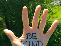 Photo of Be Kind