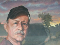 Photo of The Landscape Painter at 63