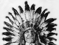 Photo of Chief John Matowatakpe