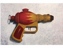 Photo of Ray Gun