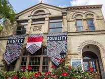 Photo of EQUITY NOT EQUALITY