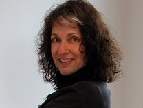 A photo of Susan Avishai