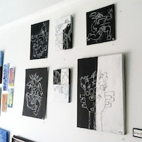 Heartside Art Collective's past work