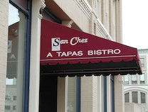 A photo of San Chez Bistro