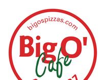 A photo of Big O Cafe