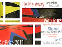 Photo of Fly Me Away